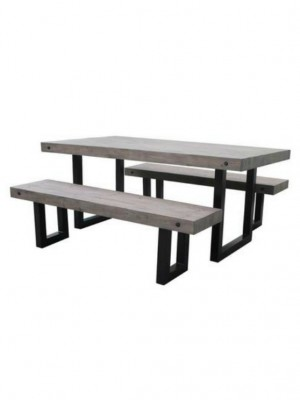 salv bench