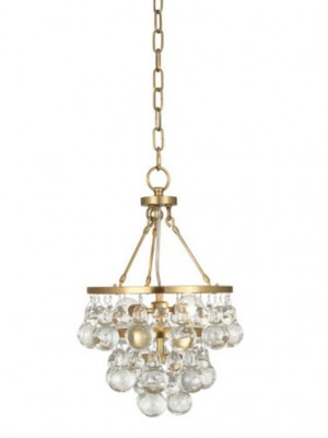 BLING CHANDELIER  Style #1006