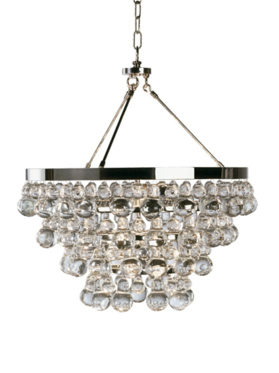 BLING CHANDELIER  Style #S1000