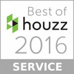 best of service 2016 houzz