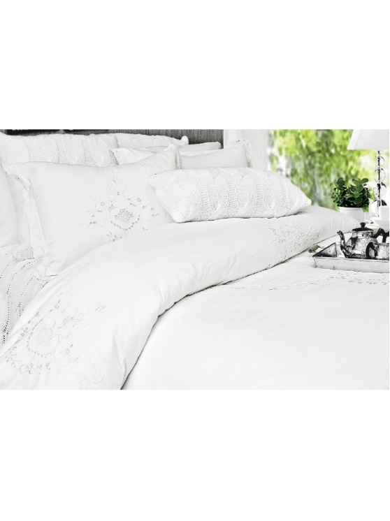 CONTESSA DUVET COVER The Spotted Frog