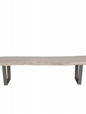 colony+bench+straight+grey