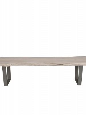 colony+bench+straight+grey